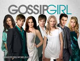 Gossip girl tv