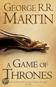 GOT boek