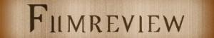 Filmreview banner