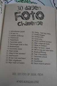 30 dagen foto challenge