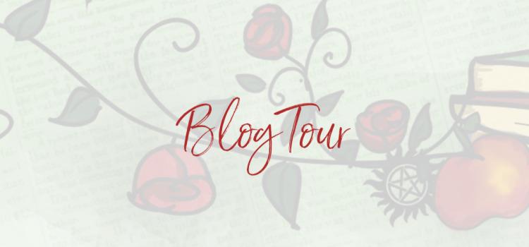Blogtour: What we do for love van