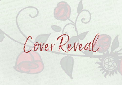 Cover reveal: Haunted by you van Liza Jonathan