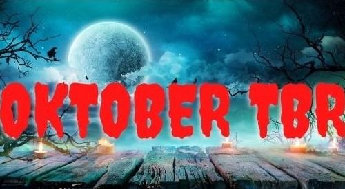 Oktober TBR