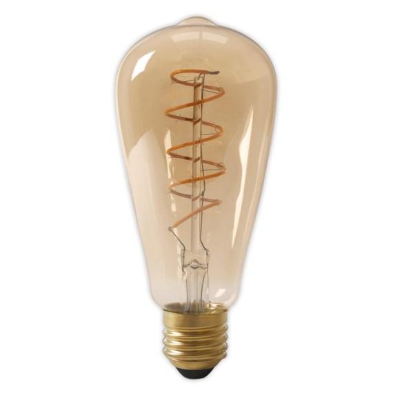 Flex Filament LED Edison 4W E27 2100K 425752