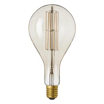 Giant XXL LED 11W E40 Splash Titanium 425621