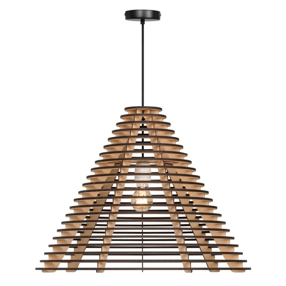 No.28 Hanglamp Cone XL by Marnix de Stigter