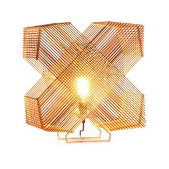 No.41 Tafellamp Angles bij a-LEX