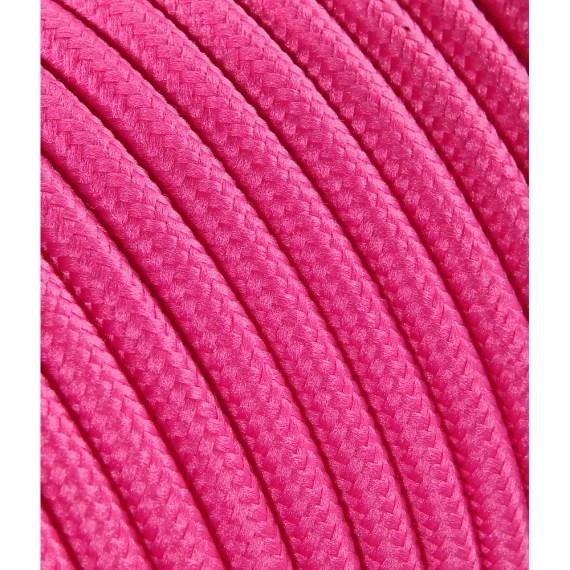 knalroze strijkijzersnoer