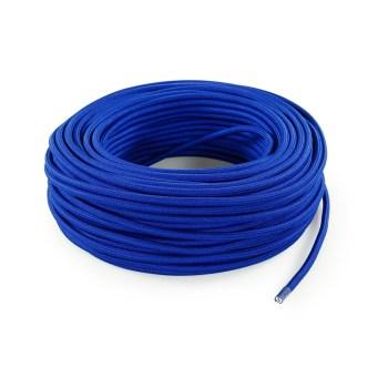 kobalt blauw strijkijzersnoer