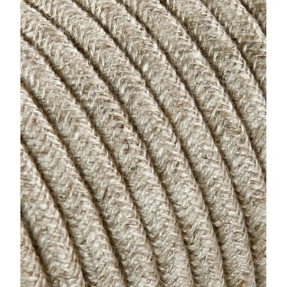 linnen strijkijzersnoer