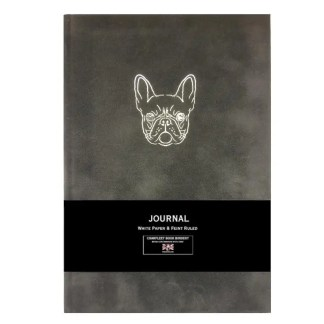 Charfleet French Bulldog Suede