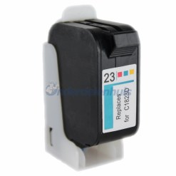 HP Inkt 23 Inktpatroon Inkt cartridge Inksave