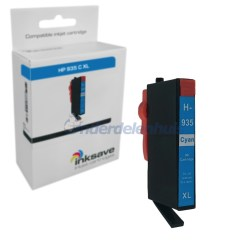 Inkt HP 935C Inktpatroon Inkt cartridge