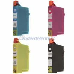 Inksave Epson T1295 Inktpatroon Multipack Inkt
