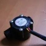 Sensor de Flujo