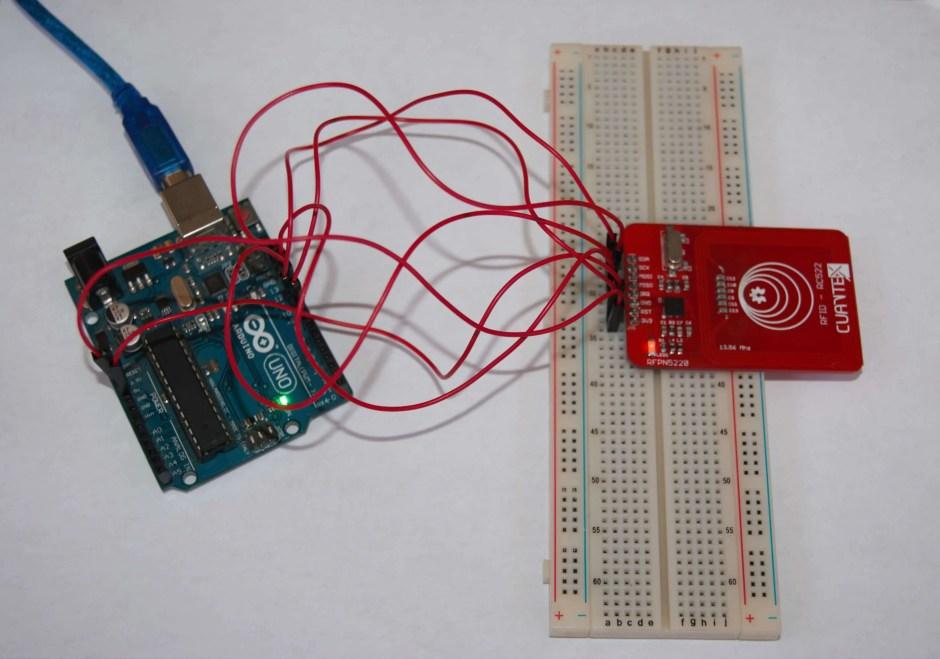 RFID-RC522