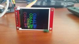 LCD TFT