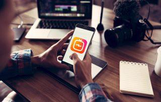 video op social media - Met video content ben je aanwezig op social media