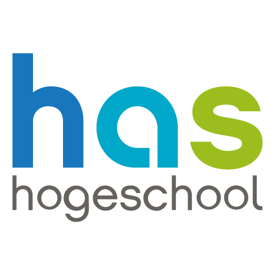 HAS Hogeschool | Social Media & Webcare | Social Media Mannetje