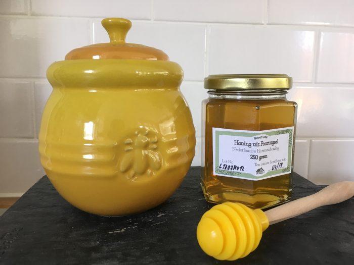 Honing kopen in poten bij Stichting Het Terphuis