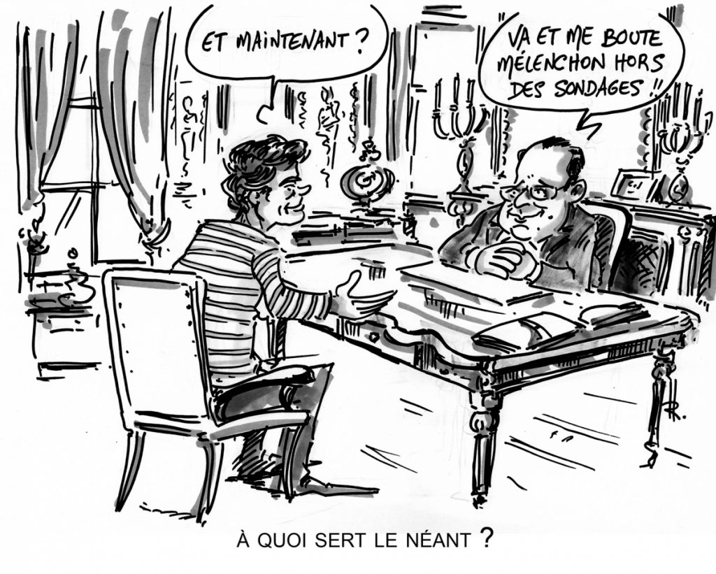 A Quoi Sert Le Neant