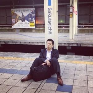 Karōshi sur-travail au Japon