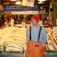 Fish! Philosophie: choisir son attitude