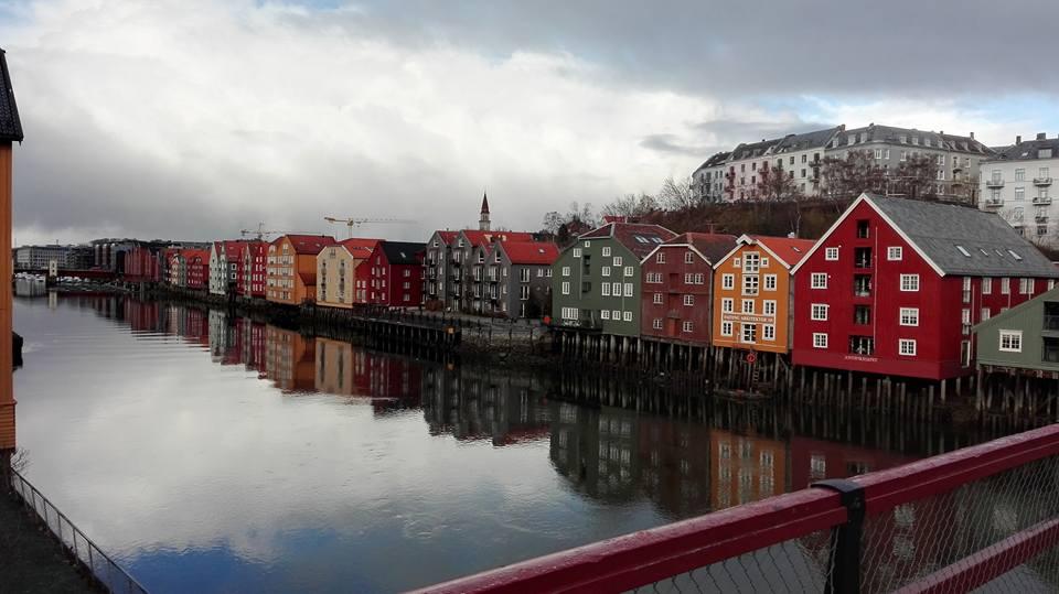 La culture scandinave