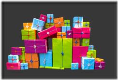 cadeaux - améliorer vos relations familiales