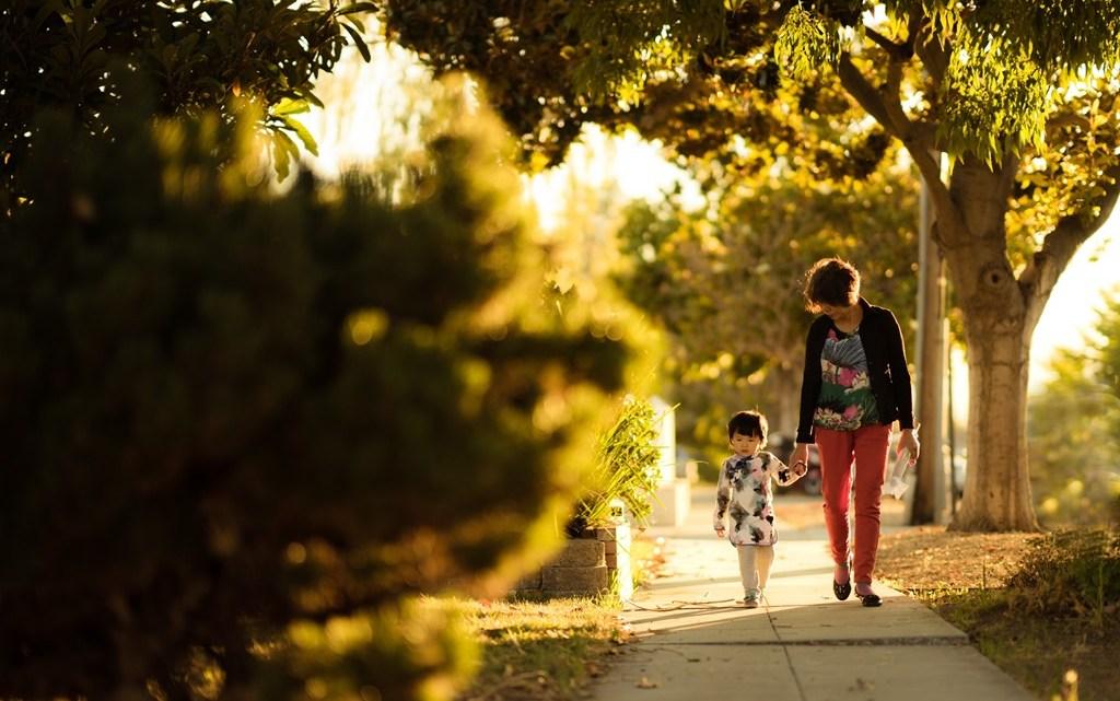 Comment garder la joie en rentrant de l'école ?