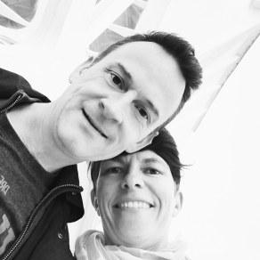 Katja & Thierry | Heureux Tout Simplement