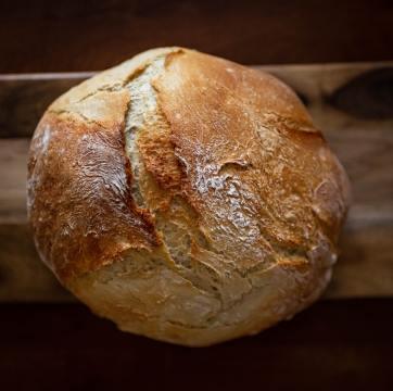 pain fait maison facile