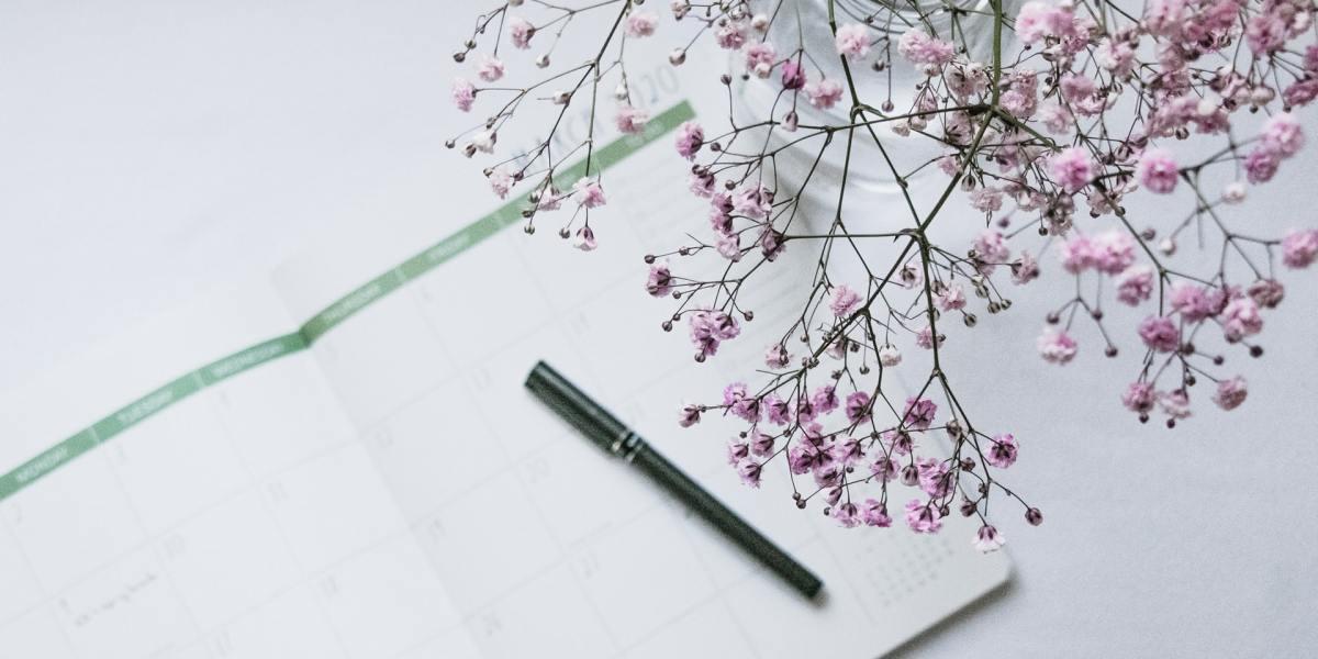 3 outils de base pour organiser son quotidien