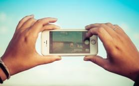 photos smartphone