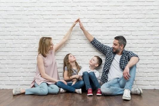 organisation famille