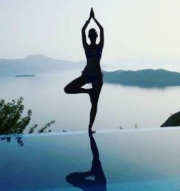 wellness yoga