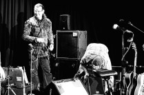 Heuserband Live 19