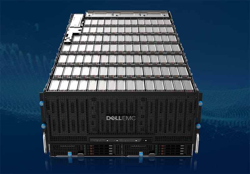 Dell Technologies introduces PowerEdge XE7100.