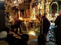 Franziskaner Bethlehem