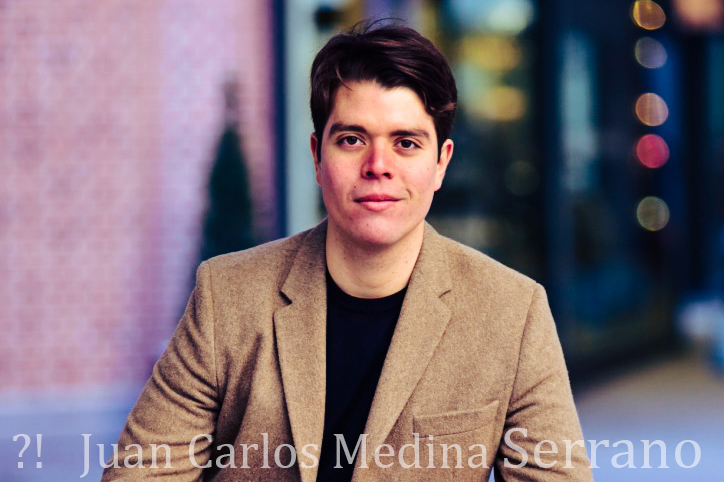 Juan Carlos Medina Serrano