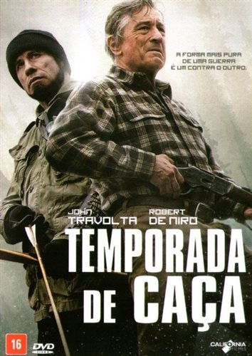 Poster do filme Temporada de caça