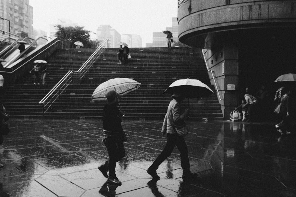 Why I Hate The Rain