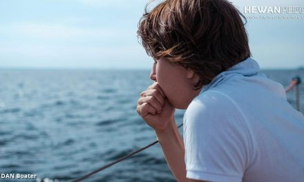 23 Cara Terampuh Mengatasi dan Mengobati Mabuk Laut