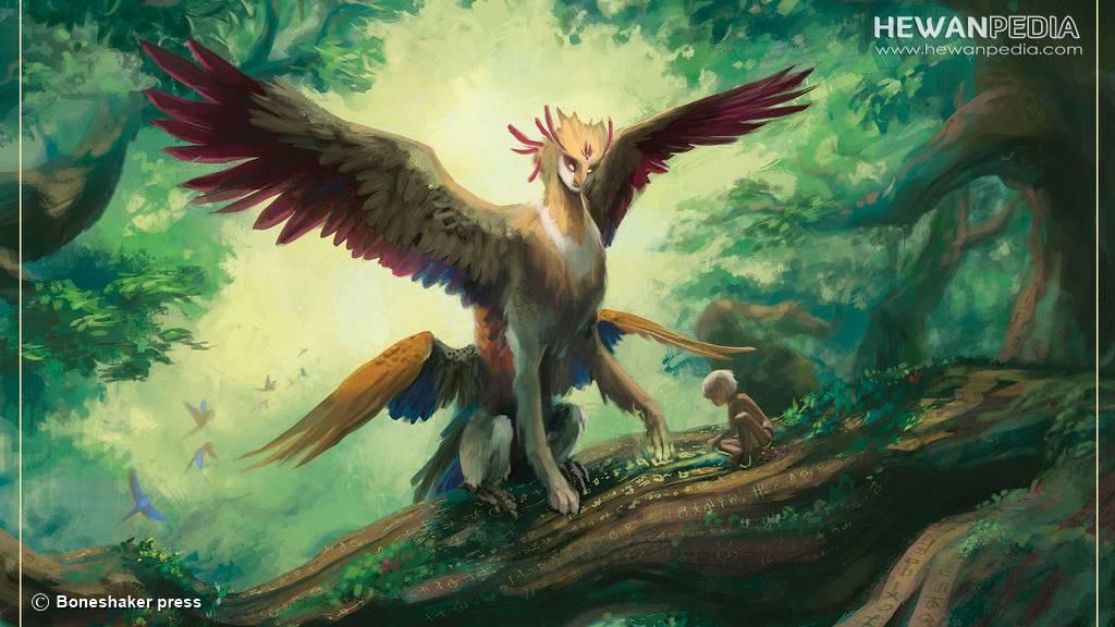 Burung Anqa