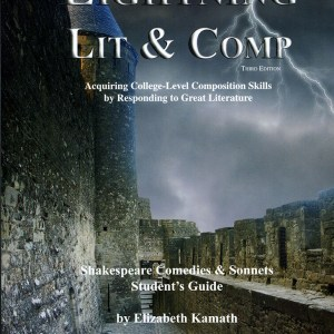 Lightning Lit: Shakespeare Comedy Student Guide