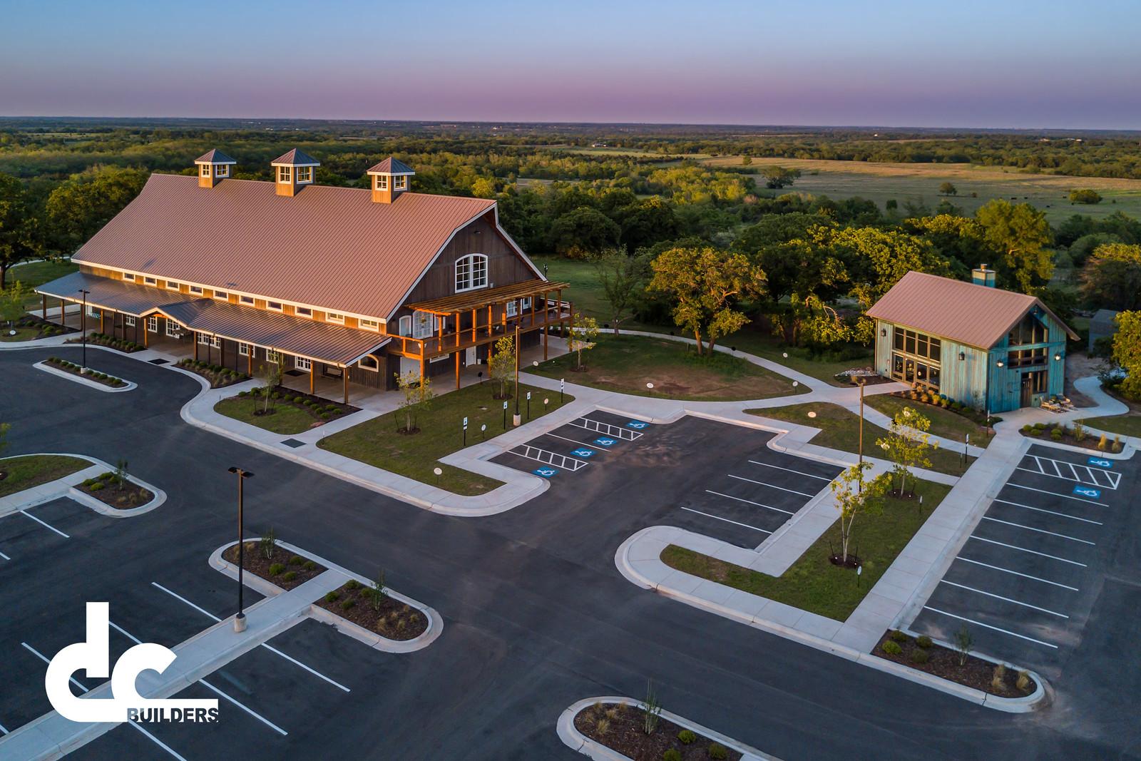 Sparrow Wedding Venue (Stillwater, Oklahoma)