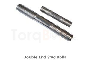 Double End Stud Bolts