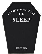 Killstar Coffin Journal