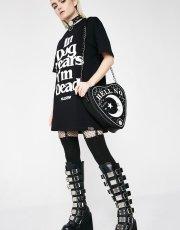 Killstar Leah Handbag