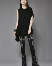 Widow Ever After Leggings